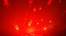 reer-Nachtlicht-Rot bild